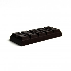 Tableta chocolate negro suave XXL