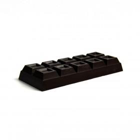 Tableta chocolate negro afrutado XXL (64%)