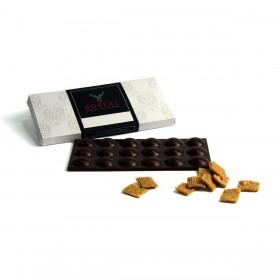 Chocolate con leche y Golden Grahams