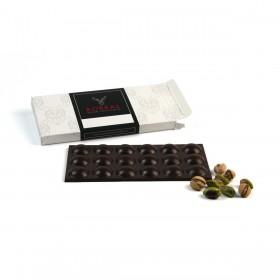 Chocolate negro suave con Pistachos
