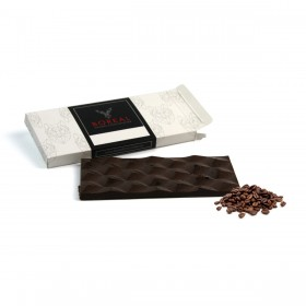 Chocolate con leche y Café